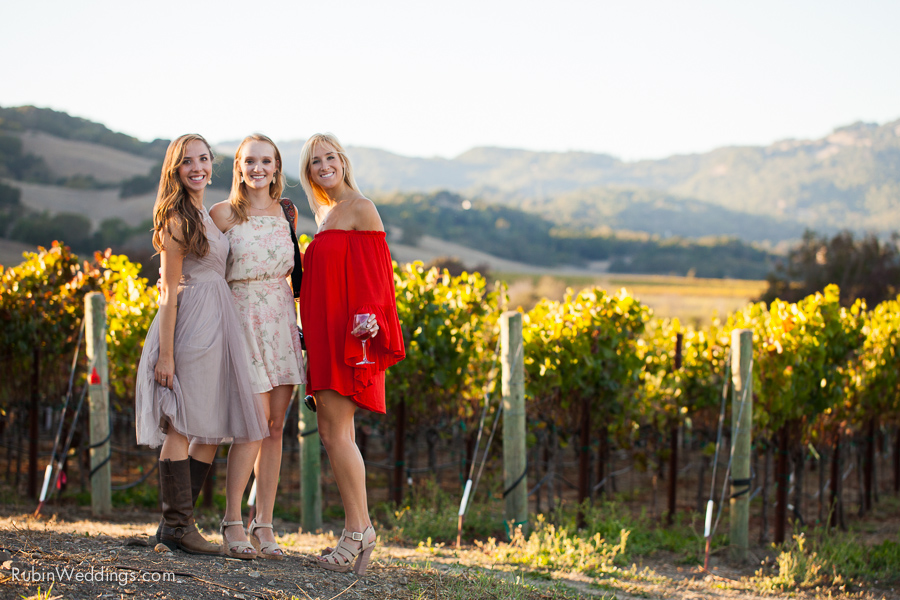 Sonoma Wedding Photographer at Durell Vineyard_0001-16