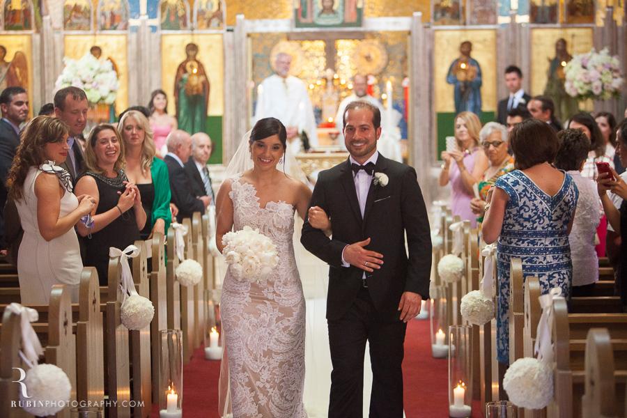 Four Seasons Seattle Greek Orthodox Wedding Alexander