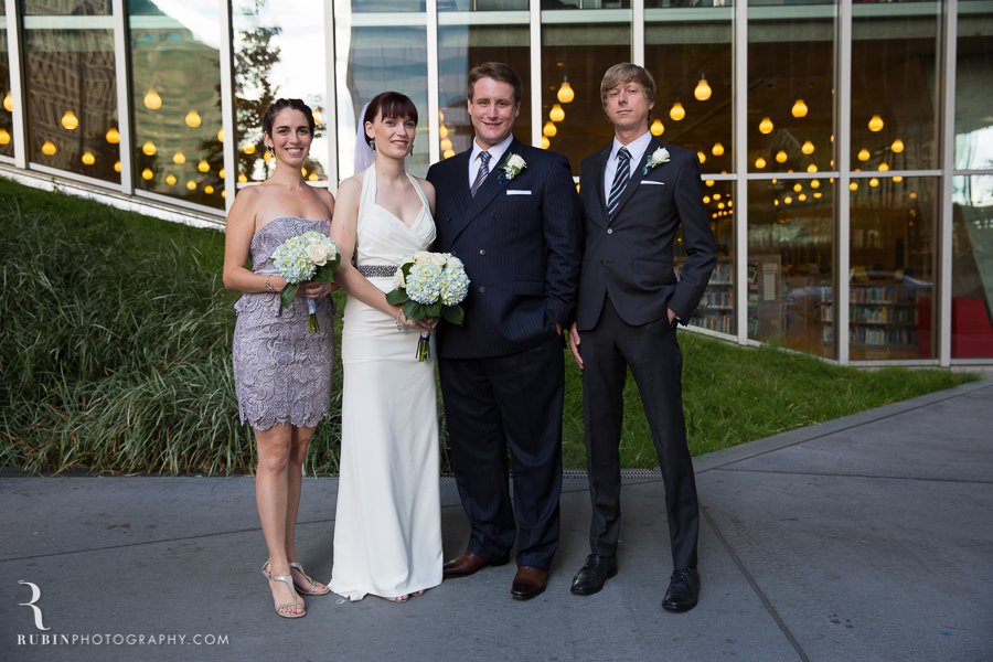 Canlis Wedding by Seattle and Napa Wedding Photographer (16)