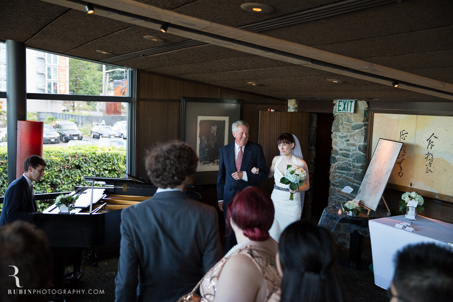 Canlis Wedding by Seattle and Napa Wedding Photographer (40)