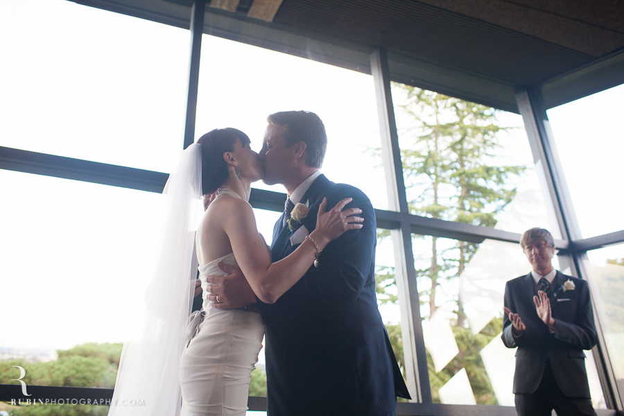 Canlis Wedding by Seattle and Napa Wedding Photographer (48)