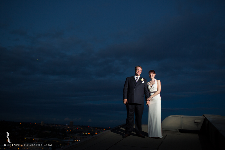 Canlis Wedding by Seattle and Napa Wedding Photographer (55)