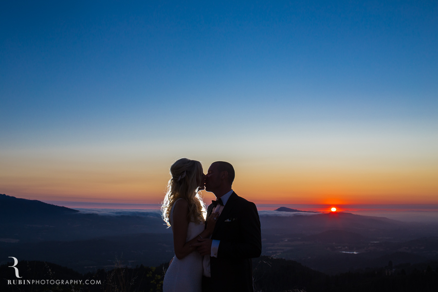 Sonoma Vineyard wedding at Borcher Winery by Rubin Photography_0008