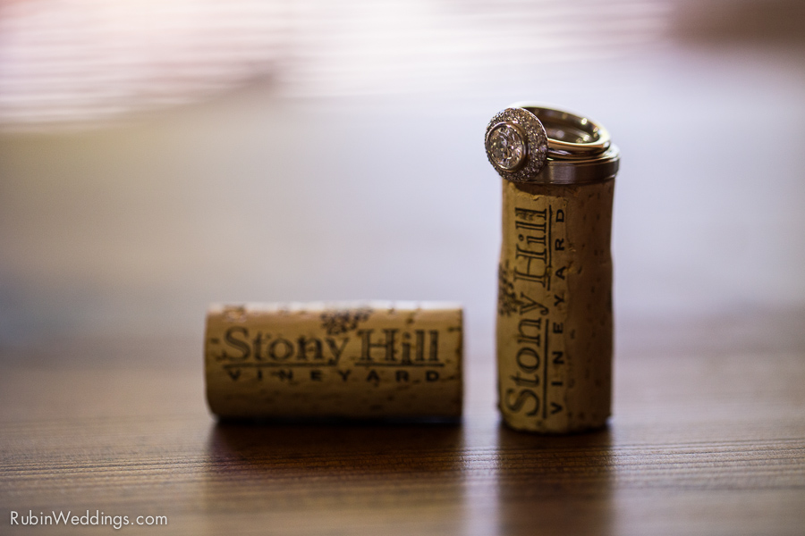 Stony Hill Vineyard Wedding Napa California By Rubin Photography_0005