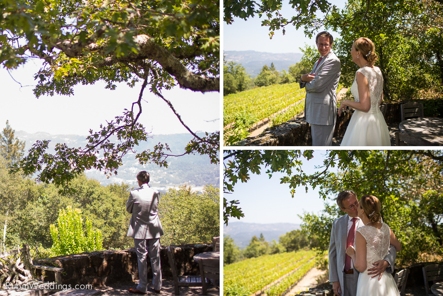 Stony Hill Vineyard Wedding Napa California By Rubin Photography_0009