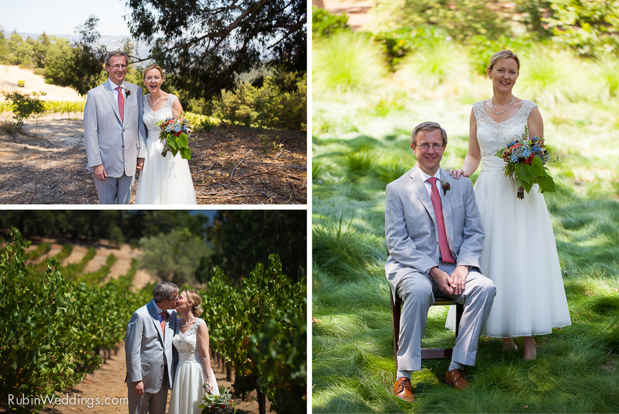 Stony Hill Vineyard Wedding Napa California By Rubin Photography_0010