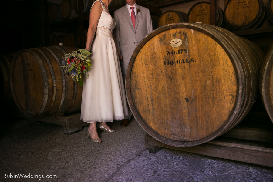 Stony Hill Vineyard Wedding Napa California By Rubin Photography_0014