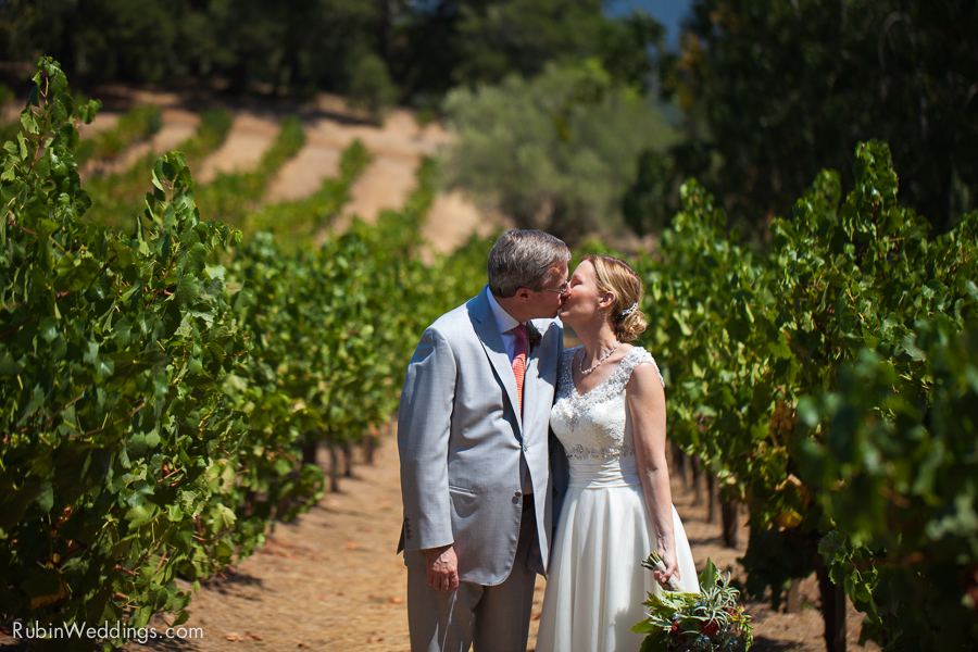Stony Hill Vineyard Wedding Napa California By Rubin Photography_0017