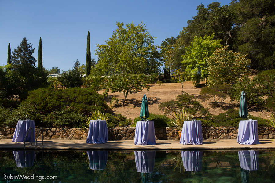 Stony Hill Vineyard Wedding Napa California By Rubin Photography_0020
