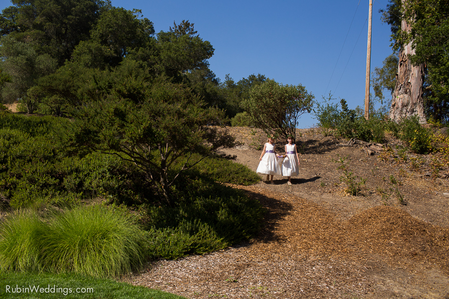 Stony Hill Vineyard Wedding Napa California By Rubin Photography_0023