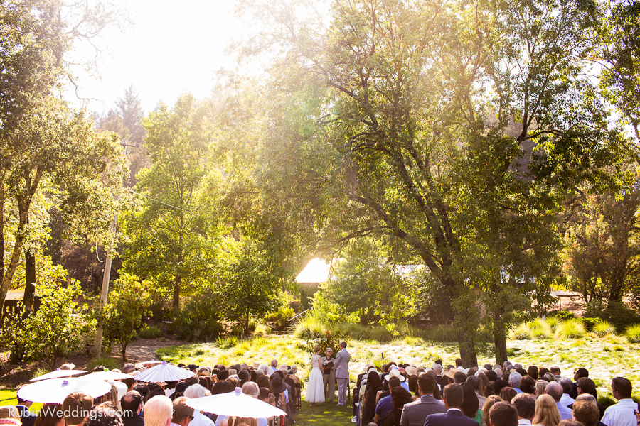 Stony Hill Vineyard Wedding Napa California By Rubin Photography_0026