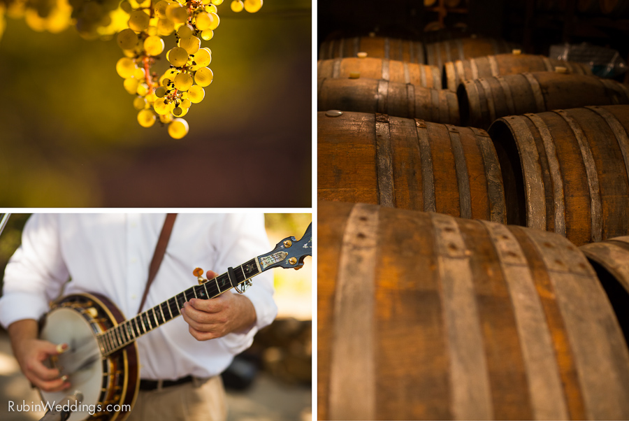 Stony Hill Vineyard Wedding Napa California By Rubin Photography_0033