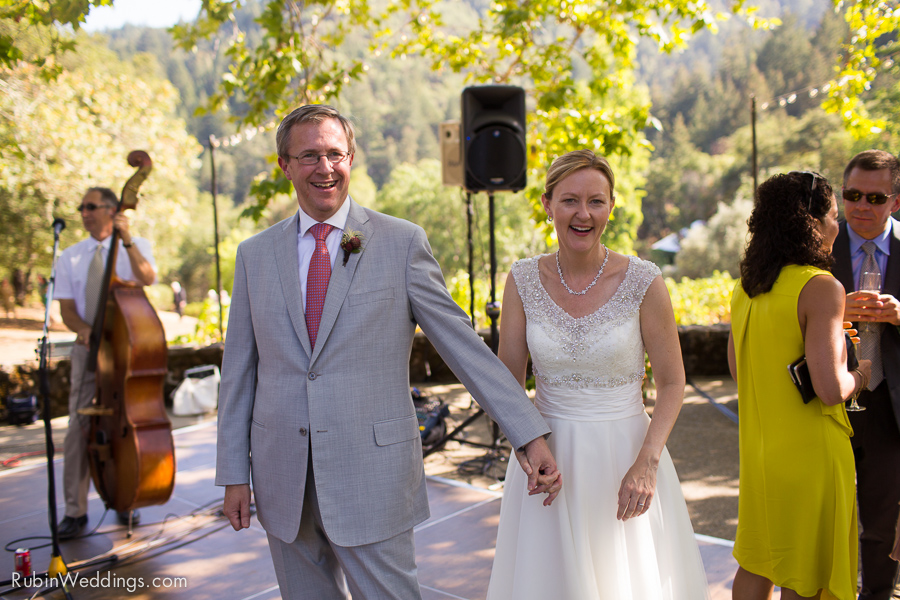 Stony Hill Vineyard Wedding Napa California By Rubin Photography_0034