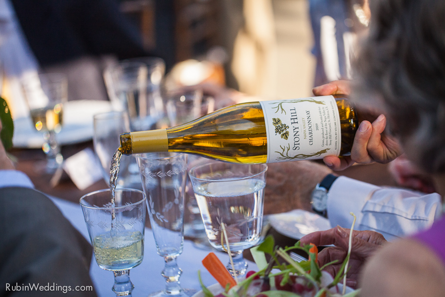 Stony Hill Vineyard Wedding Napa California By Rubin Photography_0047