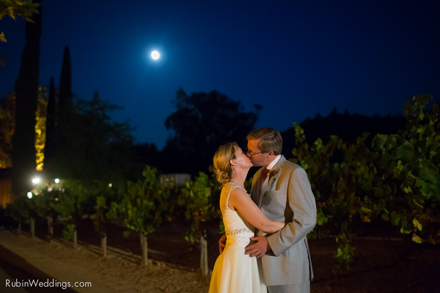 Stony Hill Vineyard Wedding Napa California By Rubin Photography_0065