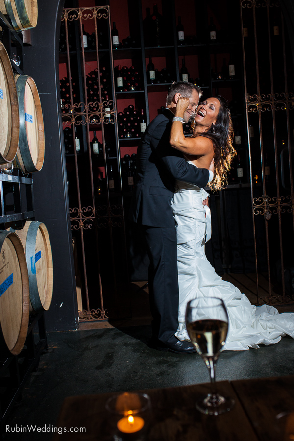 Destination Winery Wedding Photographer from Napa By Rubin Photography027