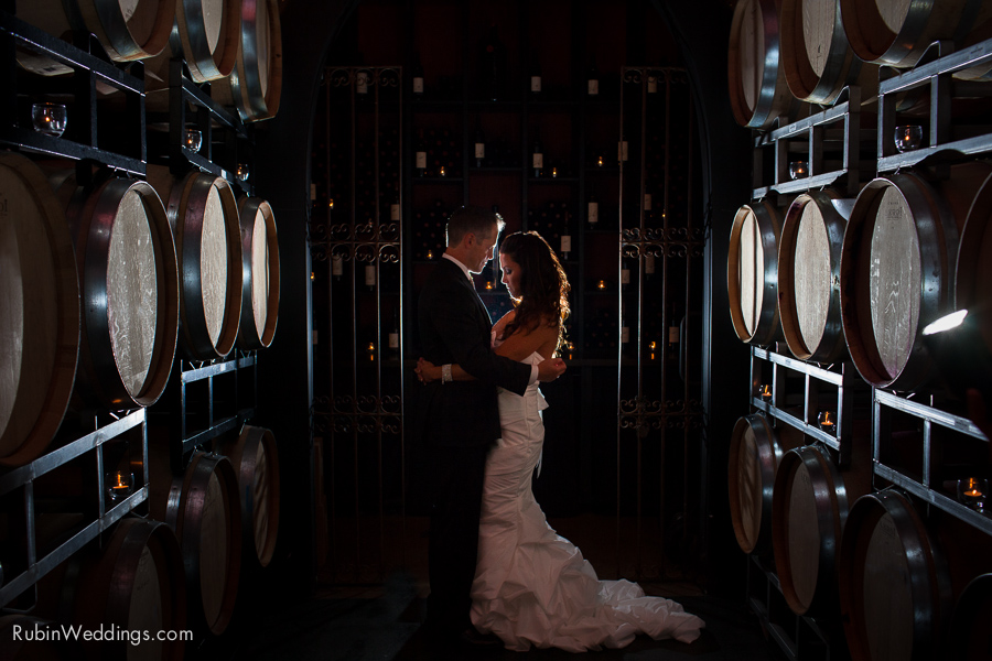 Destination Winery Wedding Photographer from Napa By Rubin Photography028