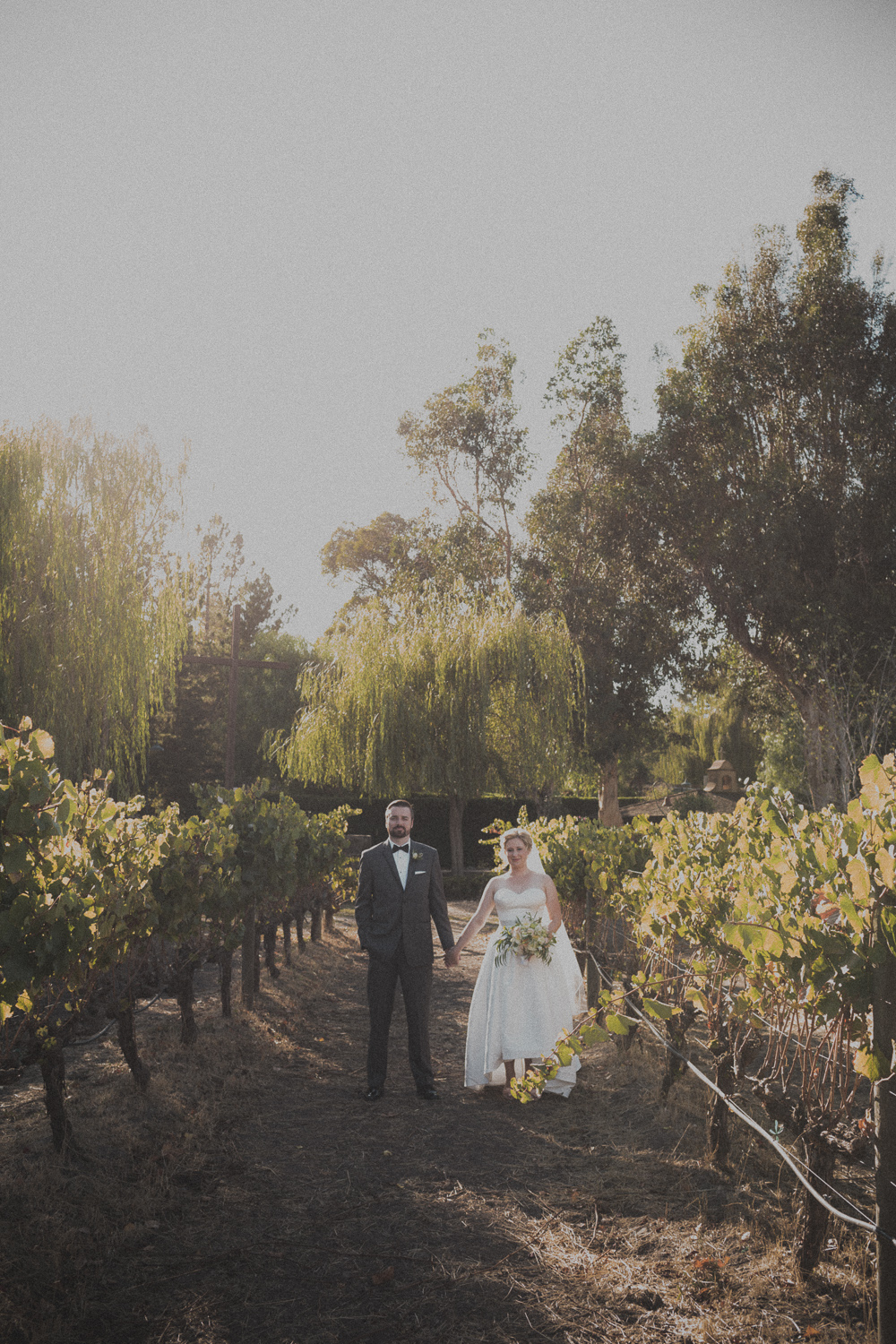 Destination Sonoma Wedding at Jacuzzi Family Vineyards By Alexander Rubin Photography_0003