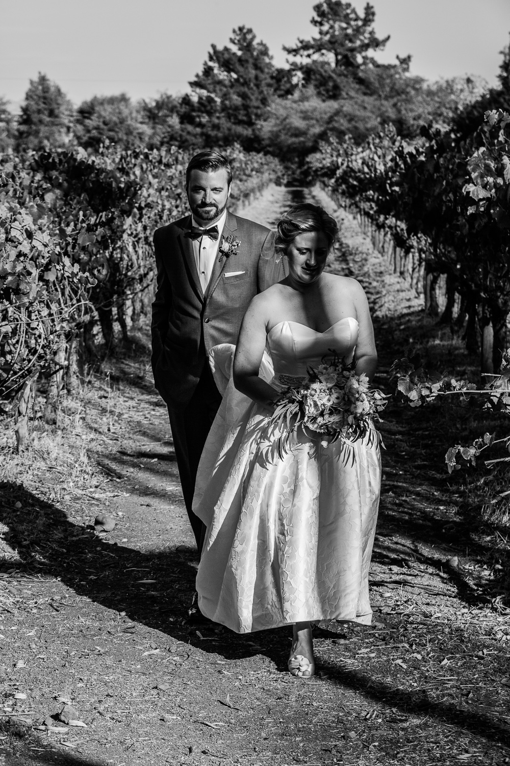 Destination Sonoma Wedding at Jacuzzi Family Vineyards By Alexander Rubin Photography_0004