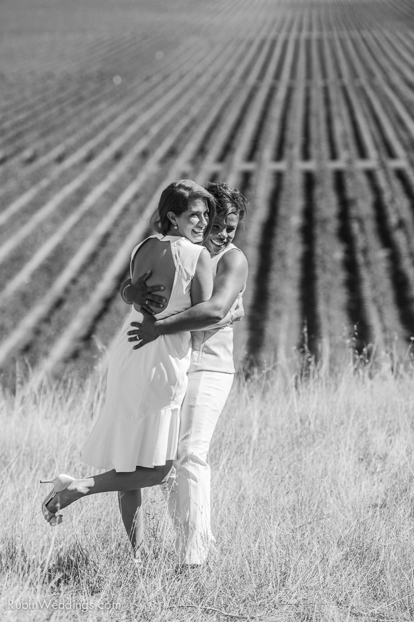 Sonoma and Napa Elopement Photographer at Gloria Ferrer Winery Wedding By Rubin Photography_0012