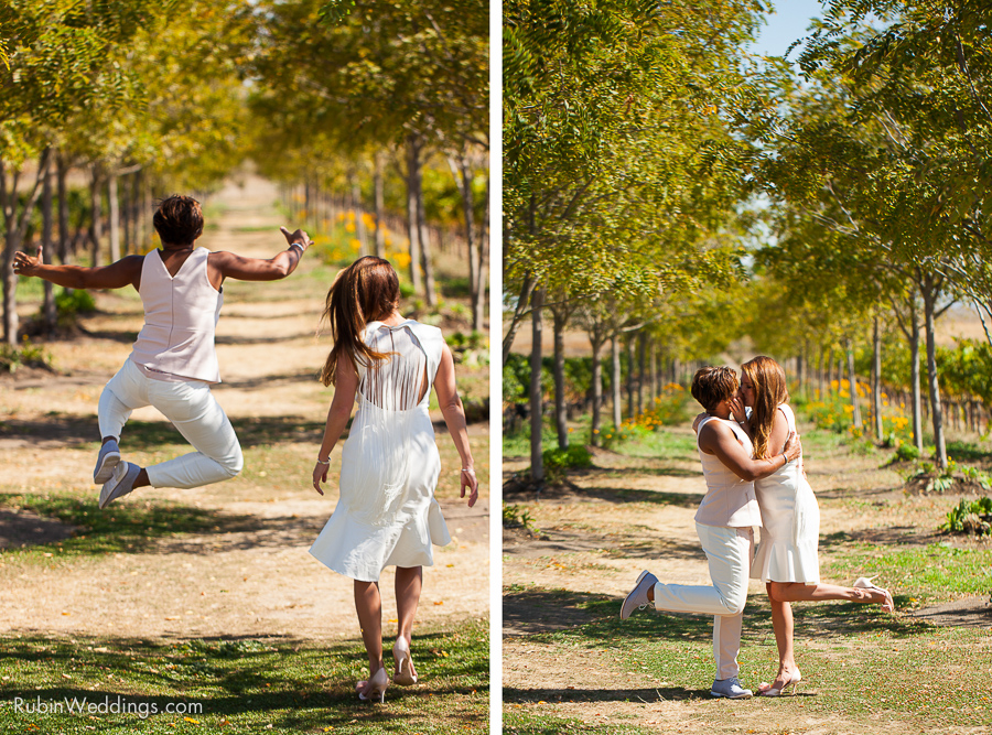 Sonoma and Napa Elopement Photographer at Gloria Ferrer Winery Wedding By Rubin Photography_0018