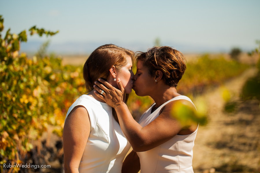 Sonoma and Napa Elopement Photographer at Gloria Ferrer Winery Wedding By Rubin Photography_0021