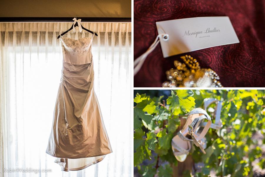 Viansa Wedding Photographs in Sonoma By Rubin Photography_0001-9