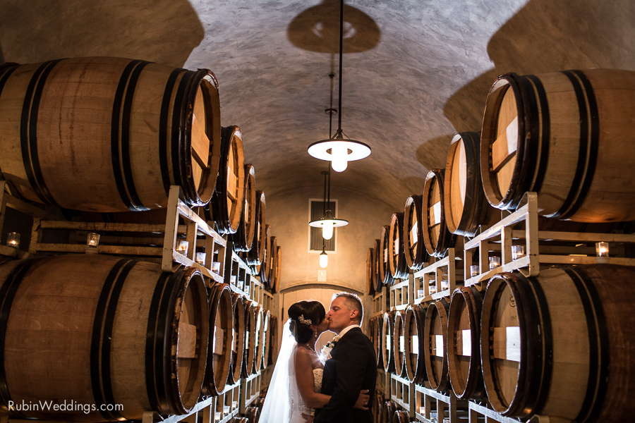 Viansa Wedding Photographs in Sonoma By Rubin Photography_0001