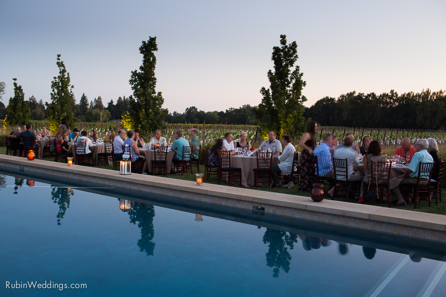 Black Stallion Napa Wedding Photographs By Rubin Photography_0006