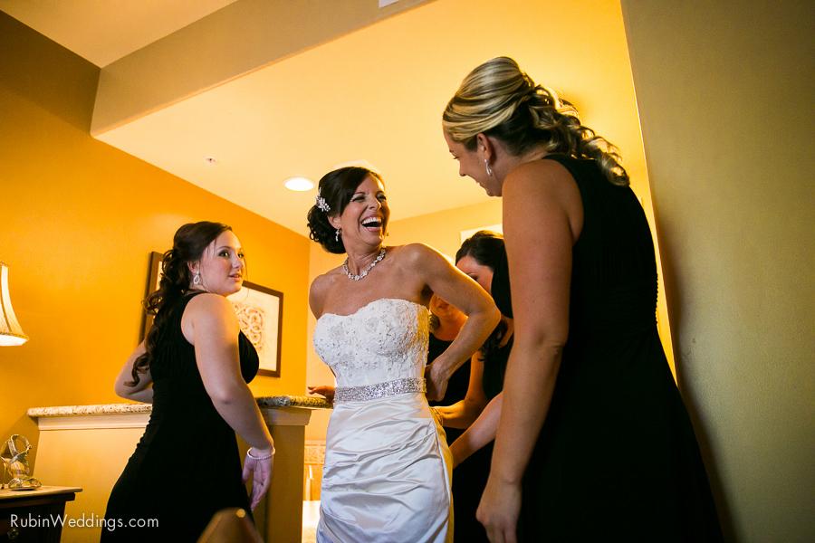 Viansa Wedding Photographs in Sonoma By Rubin Photography_0010