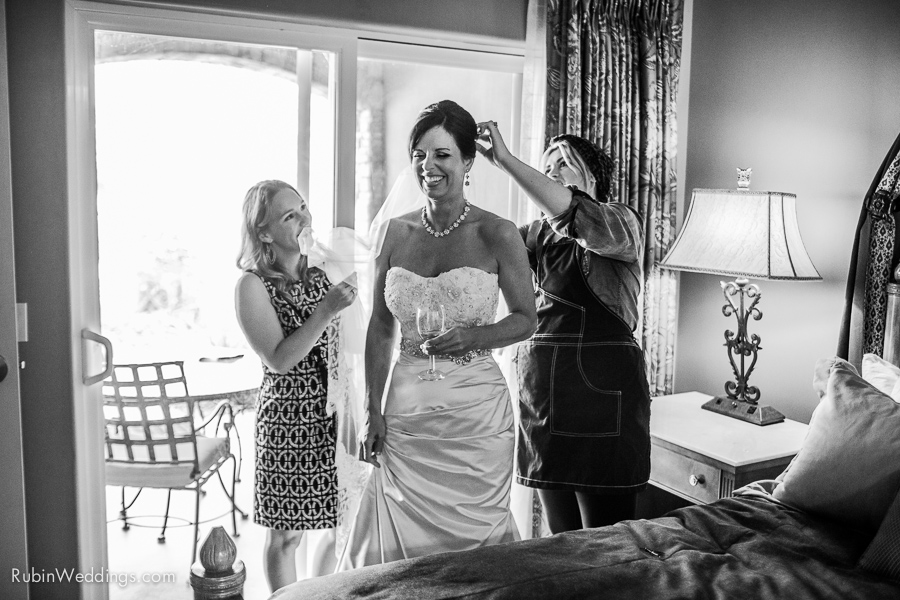 Viansa Wedding Photographs in Sonoma By Rubin Photography_0012