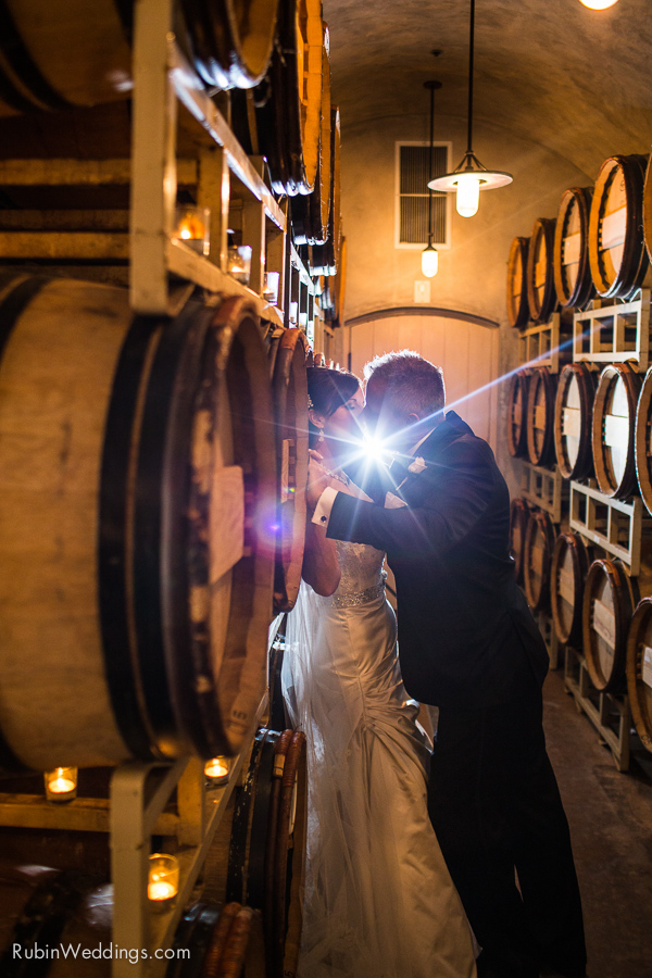 Viansa Wedding Photographs in Sonoma By Rubin Photography_0025