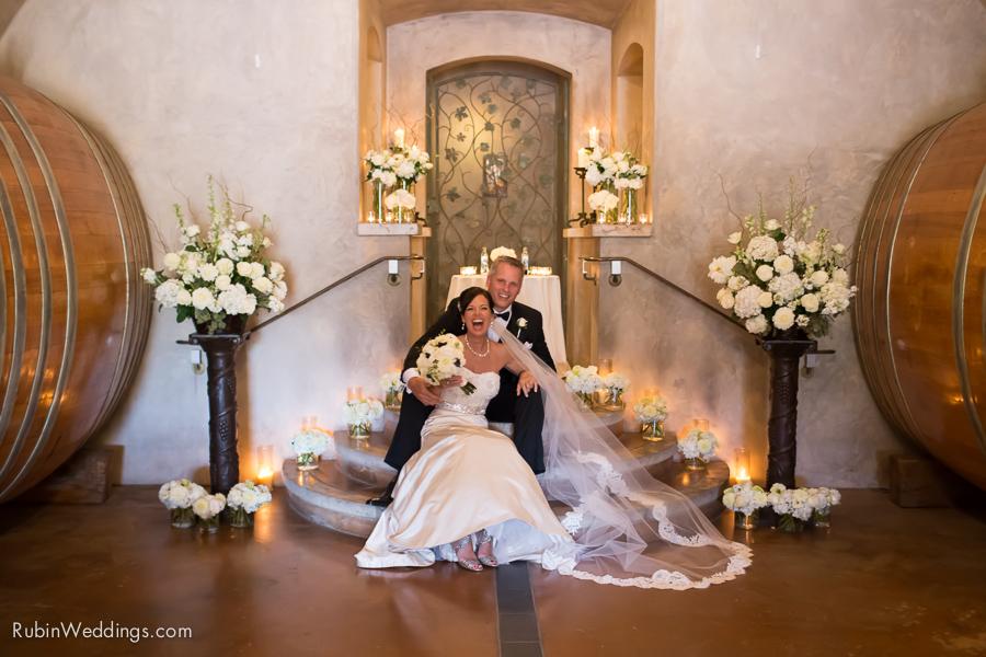 Viansa Wedding Photographs in Sonoma By Rubin Photography_0026