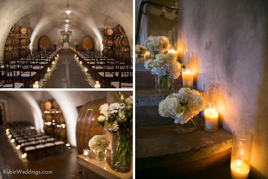 Viansa Wedding Photographs in Sonoma By Rubin Photography_0032