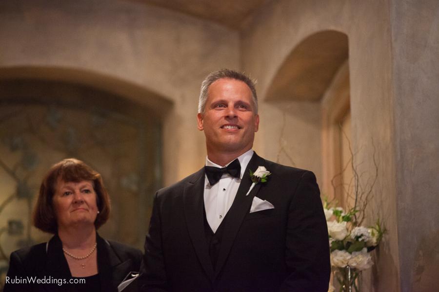Viansa Wedding Photographs in Sonoma By Rubin Photography_0033