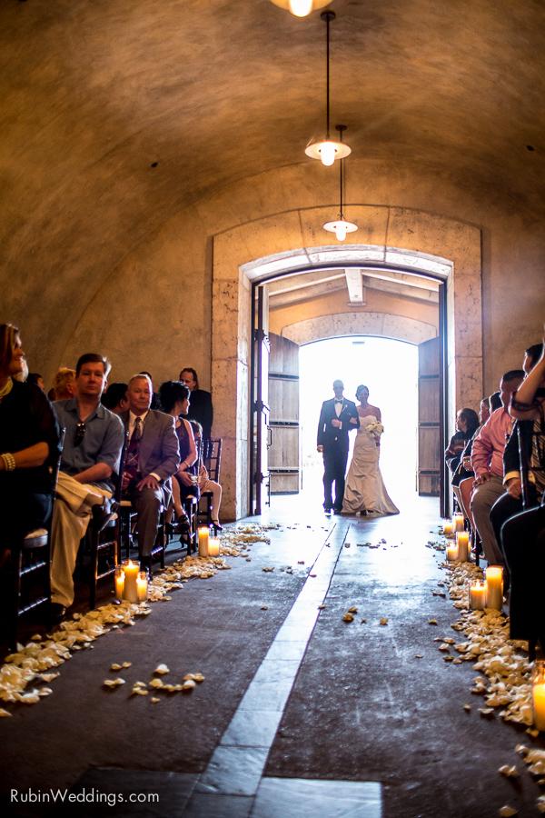 Viansa Wedding Photographs in Sonoma By Rubin Photography_0034