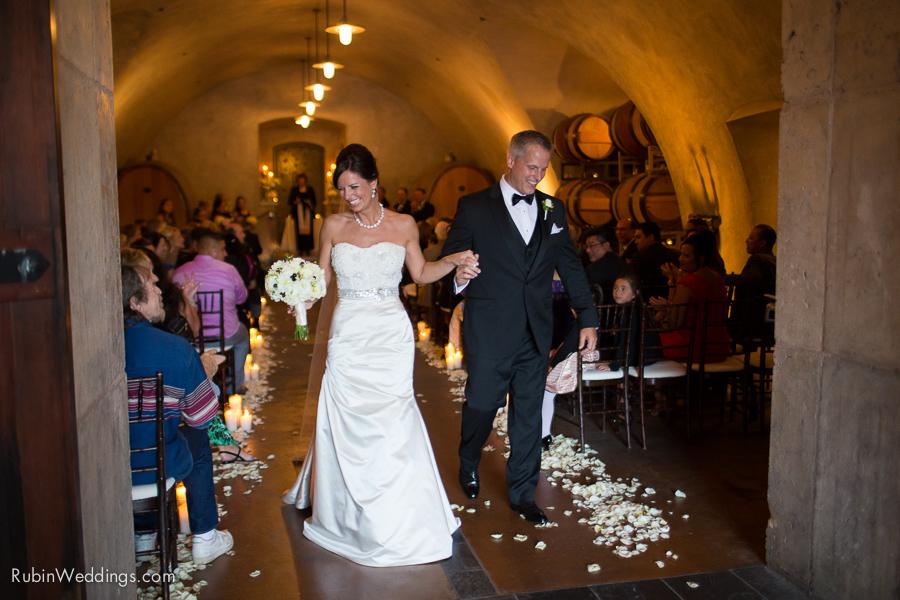 Viansa Wedding Photographs in Sonoma By Rubin Photography_0040
