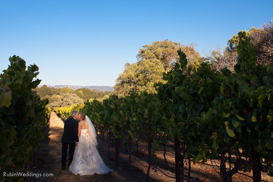 Sonoma Wedding Photographer at Durell Vineyard_0031
