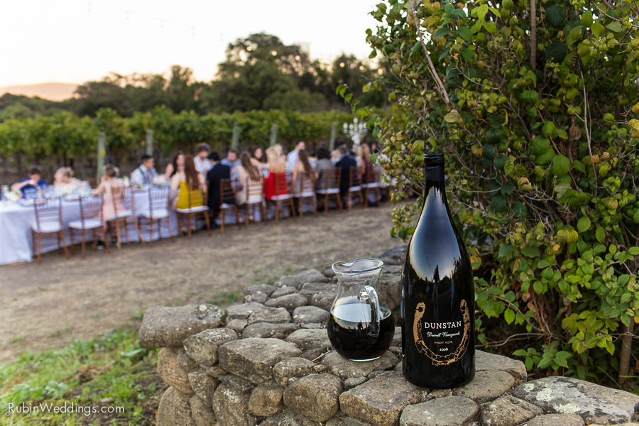 Sonoma Wedding Photographer at Durell Vineyard_0044