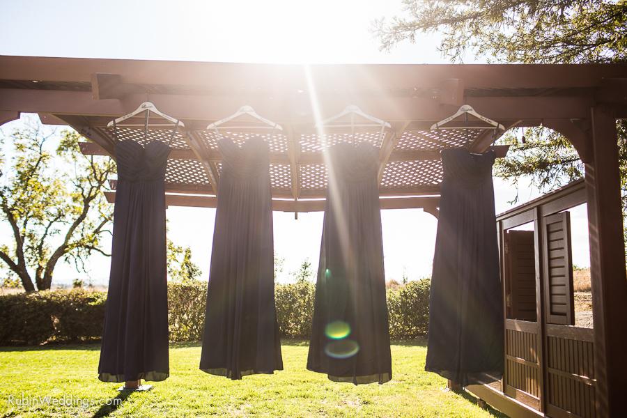 Sonoma Wedding Photographer at Paradise Ridge winery by Rubin Photography_0006