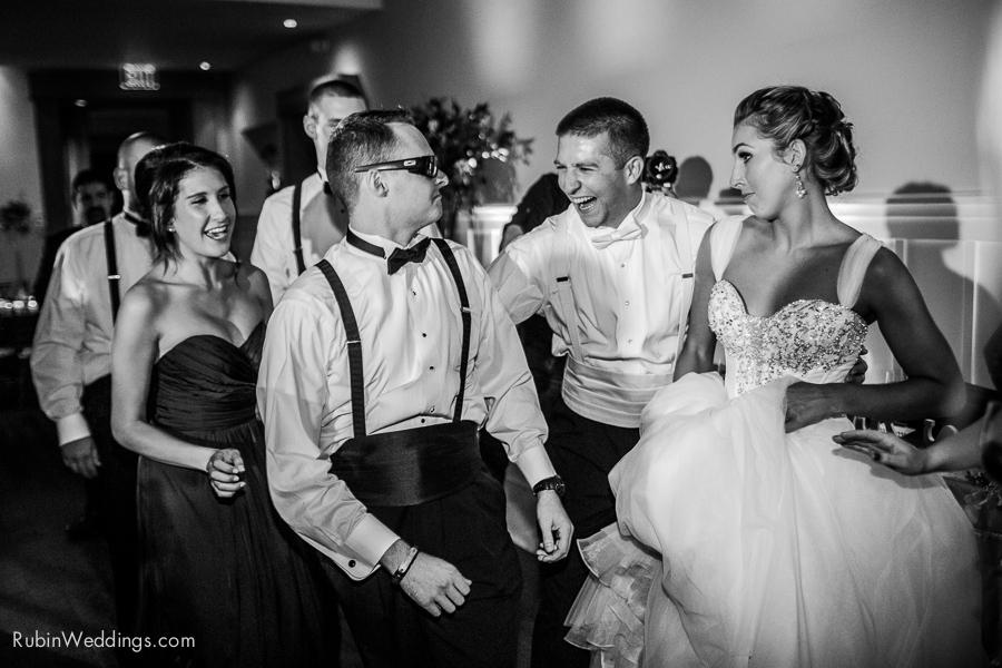 Sonoma Wedding Photographer at Paradise Ridge winery by Rubin Photography_0057