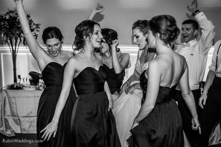 Sonoma Wedding Photographer at Paradise Ridge winery by Rubin Photography_0058