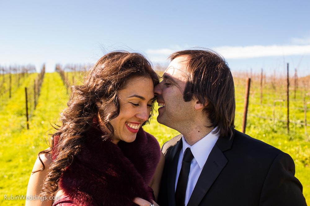 Destination Elopement Wedding in Napa By Alexander Rubin Photography_0005