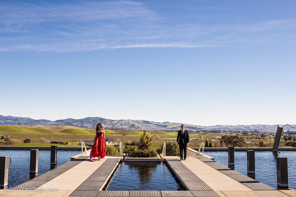 Destination Elopement Wedding in Napa By Alexander Rubin Photography_0016