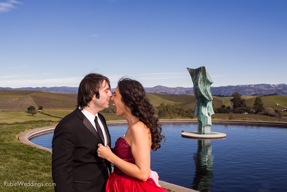Destination Elopement Wedding in Napa By Alexander Rubin Photography_0020