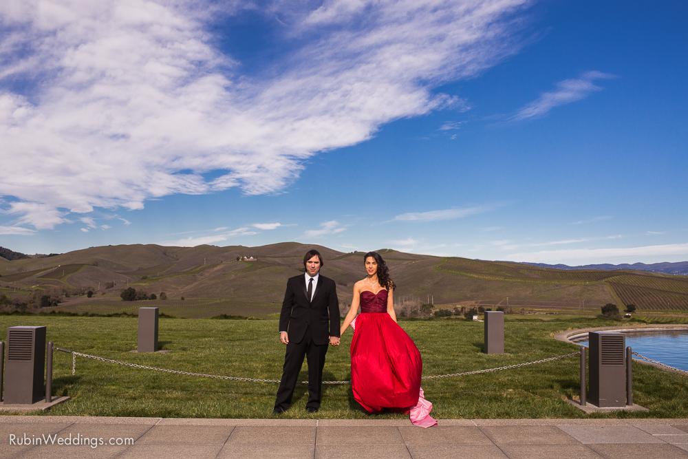 Destination Elopement Wedding in Napa By Alexander Rubin Photography_0022