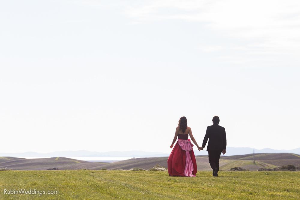 Destination Elopement Wedding in Napa By Alexander Rubin Photography_0025