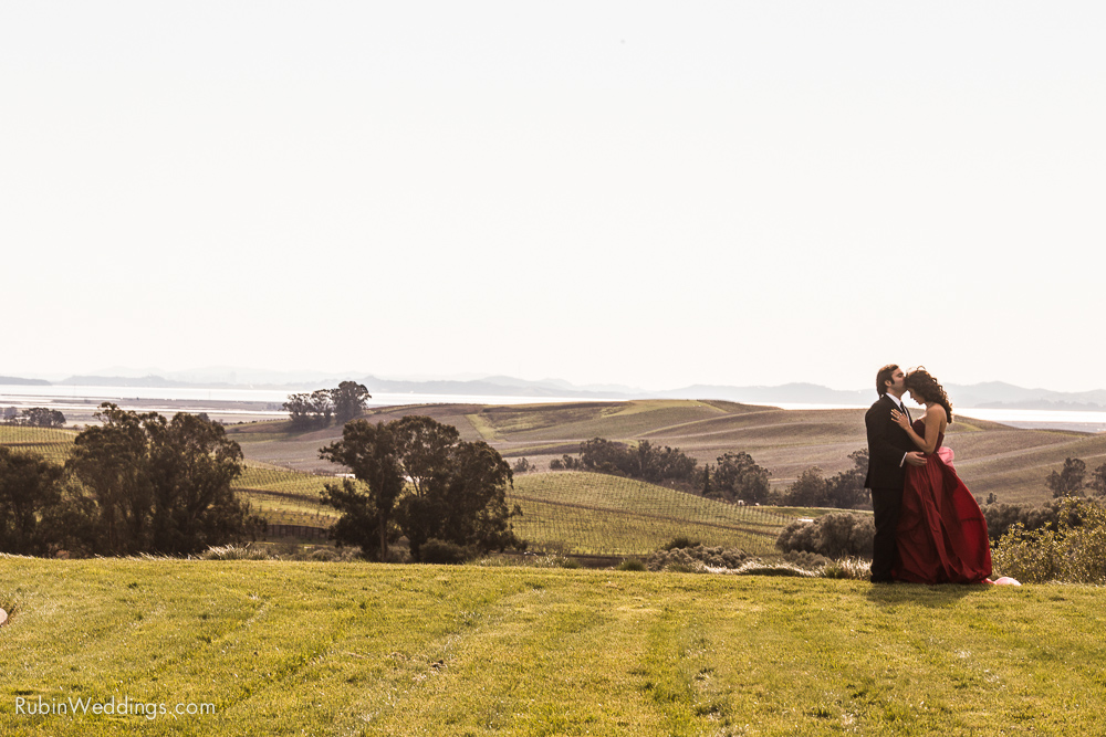 Destination Elopement Wedding in Napa By Alexander Rubin Photography_0026