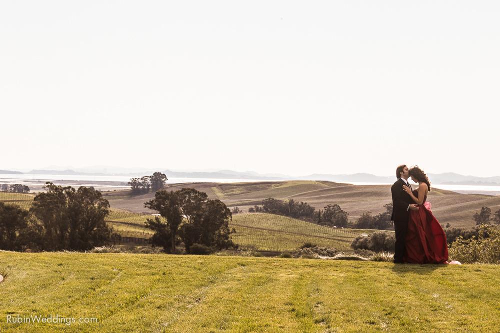 Destination Elopement Wedding in Napa By Alexander Rubin Photography_0026