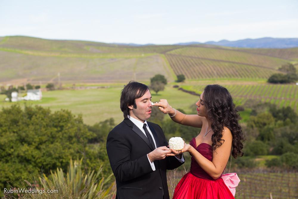 Destination Elopement Wedding in Napa By Alexander Rubin Photography_0029